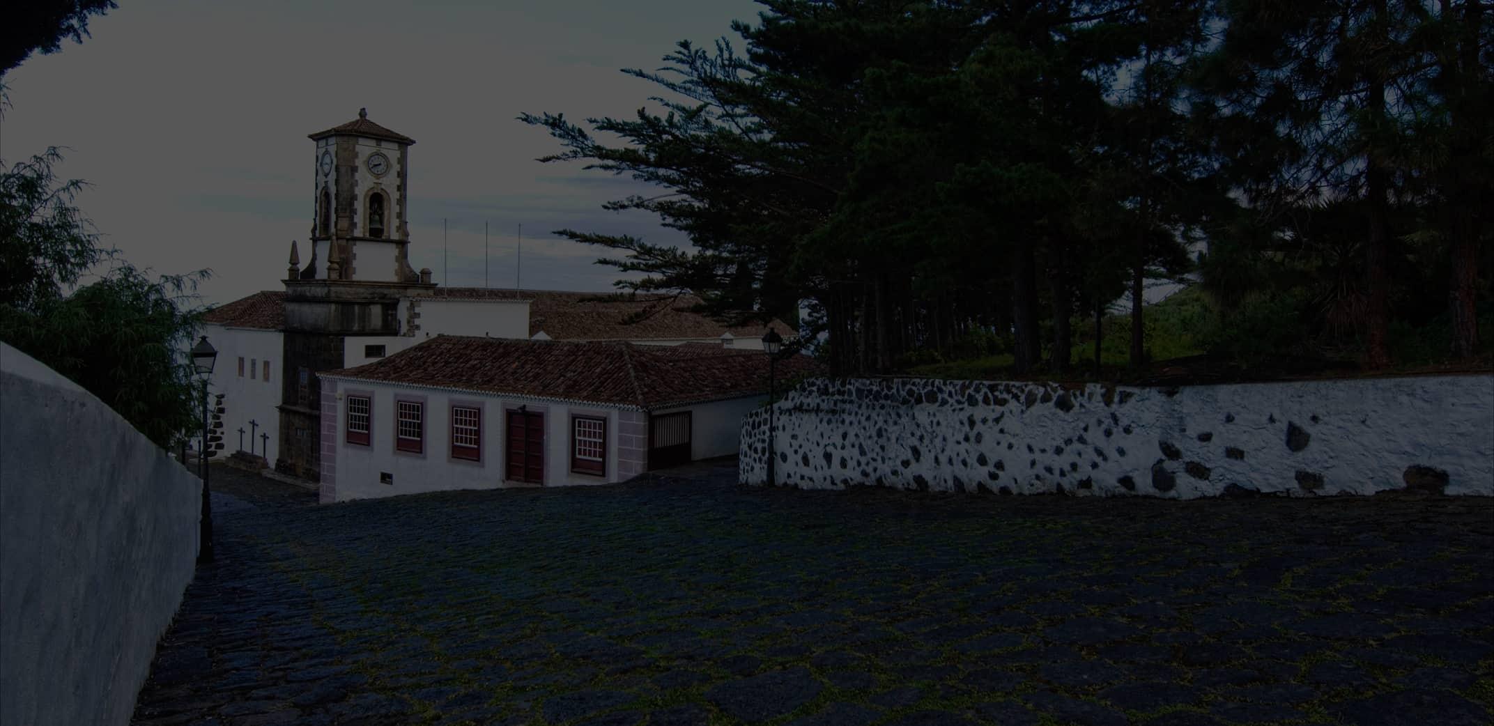 Villa de Mazo y Santa Cruz de La Palma, municipios anfitriones de la I Clásica Taburiente