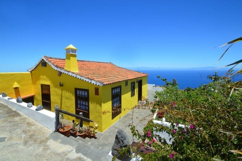 Casa Rural Dos Aguas