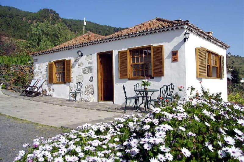 Casa Rural Puente Roto