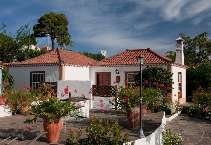 Casa Sitio La Rosa