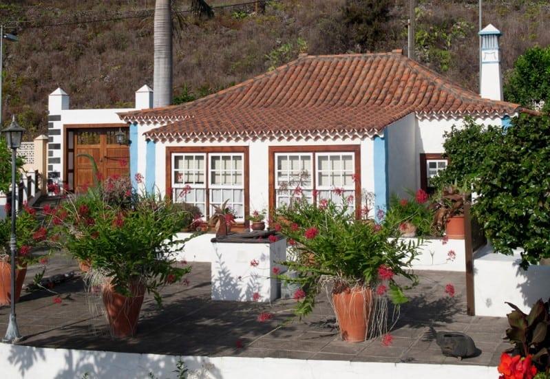 Casa Tío Pedro