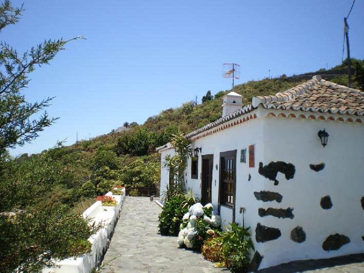 Casa Rural Juana Quinta