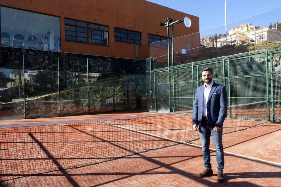 El Ayuntamiento de Mazo adquiere nuevo equipamiento para el gimnasio municipal