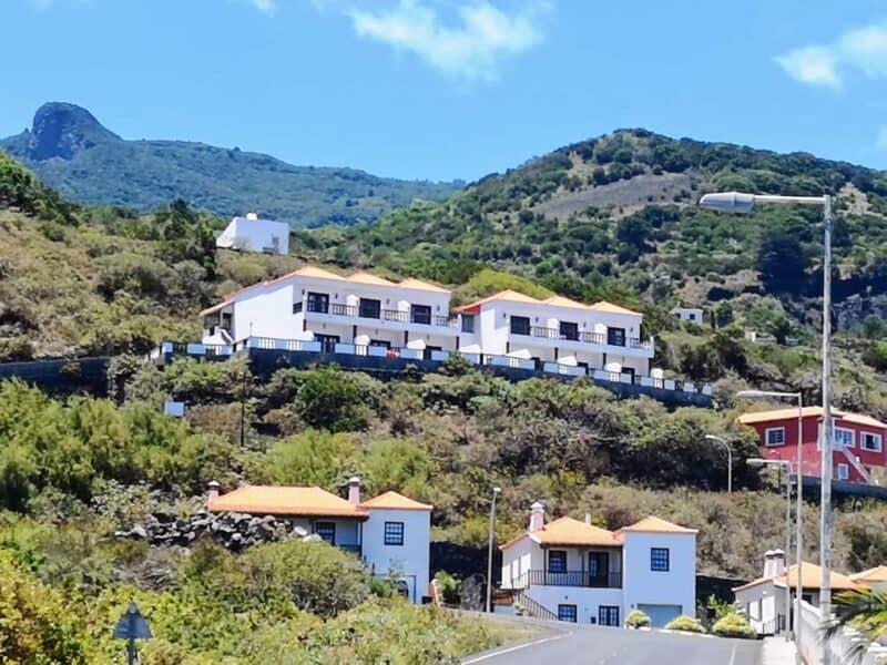 Mirador Isla Bonita