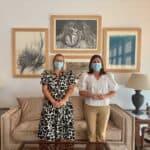 El Cabildo y el Ayuntamiento de Villa de Mazo comparten sus listas de reserva para cubrir necesidades de personal.